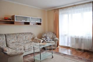 1-комнатная, улица Серышева 11. Центральный, 32 кв.м. Комната