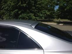 Спойлер на заднее стекло. Toyota Camry, ACV40, ASV40, AHV40, ACV45, GSV40