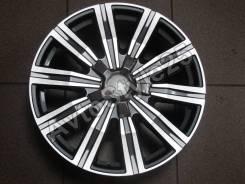 Lexus. 8.5x20, 5x150.00, ET60, ЦО 110,0мм.