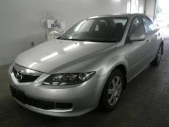 Mazda Atenza. GGEP