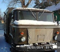 ГАЗ 66. Продам ГАЗ-66, 4 250 куб. см., 5 000 кг.