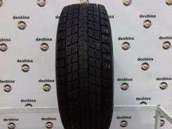 Dunlop Winter Maxx SJ8. Зимние, без шипов, 2013 год, износ: 10%, 1 шт