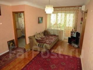 2-комнатная, улица Тургенева 62. Центральный, агентство, 42 кв.м.