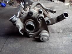 Турбина. Toyota Estima Lucida, CXR21 Двигатель 3CT