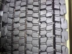Bridgestone W900. Зимние, без шипов, 2009 год, износ: 5%, 2 шт