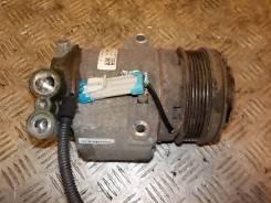 Компрессор системы кондиционирования Chevrolet Cobalt 2012-