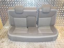 Сиденья комплект (задние) Chevrolet Cobalt 2012-