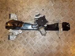 Стеклоподъемник электрический передний левый Chevrolet Cobalt 2012-