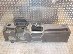 Торпедо Chevrolet Cobalt 2012-