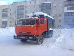Камаз. Мусоровоз мк-20-01, 10 852 куб. см.