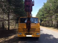 Галичанин КС-55713. Продаю Отличный Кран, 25 000 кг., 28 м.