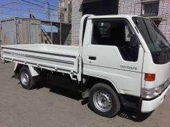 Toyota Toyoace. Продам грузовик тойота тойеайс, 2 800 куб. см., 1 500 кг.