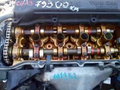 Двигатель в сборе. Nissan Cube Nissan March Box Nissan March Двигатель CGA3DE