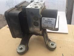 Блок abs. Toyota Tundra, USK51, UCK51, USK56, UCK56, GSK51 Двигатели: 3URFE, 2UZFE, 1GRFE