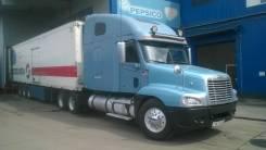 Freightliner Century. Продам Friedlander, 12 700 куб. см., 23 587 кг.