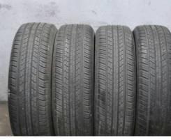Dunlop Grandtrek ST30. Летние, 2013 год, износ: 40%, 4 шт