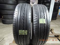 Goodyear Eagle RV-S. Летние, 2012 год, износ: 5%, 2 шт