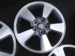 Toyota. 6.0x15, 5x100.00, ET45, ЦО 56,1мм.