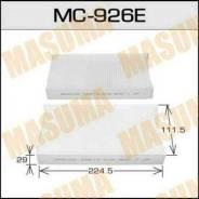Салонный фильтр AC-803 MASUMA (1/40) MC-926