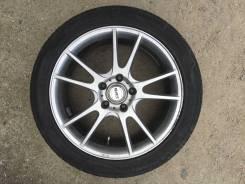 Продам колеса. 7.0x17 5x114.30 ET48