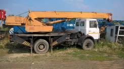 Ивановец. Продам автокран 14 тонн, 11 150 куб. см., 14 000 кг., 14 м.