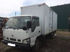Isuzu Elf. Продаётся (Nissan Diesel), 5 000 куб. см., 4 000 кг.