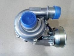 Турбина. Mazda BT-50 Ford Ranger, EQ, ER, ES, ET Ford Everest, EV, EU, EP Ford Endeavour, EV Двигатель WLAA