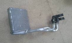 Радиатор отопителя. Nissan Tiida, C11 Двигатель HR15DE
