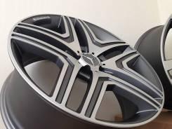 Mercedes. 10.0x21, 5x130.00, ET48, ЦО 84,1мм. Под заказ