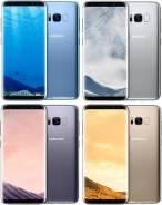 Samsung Galaxy S8. Новый