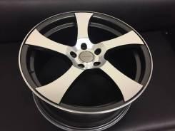 Sakura Wheels. 8.5x19, 5x114.30, ET40, ЦО 73,1мм. Под заказ
