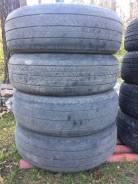 Dunlop Grandtrek ST20. Всесезонные, износ: 80%, 4 шт