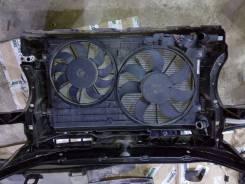 Радиатор охлаждения двигателя. Audi A3, 8P1 Audi TT Audi A4, B6 Volkswagen: Touran, Passat, Golf, Tiguan, Jetta Skoda Octavia SEAT Leon