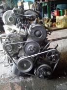 Двигатель в сборе. Mazda 323 Mazda Familia Mazda Demio Двигатель B3ME