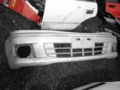 Бампер. Nissan Presage, U30