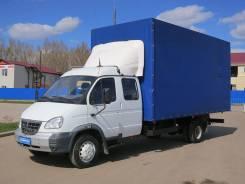ГАЗ 3310. , 3 800 куб. см., 4 000 кг.