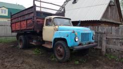 ГАЗ 53. Продается грузовик Газ-53, 4 000 куб. см., 4 000 кг.
