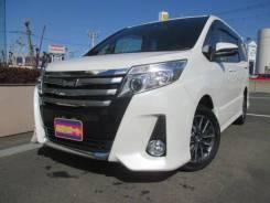 Toyota Noah. автомат, 4wd, 2.0, бензин, б/п. Под заказ