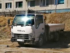 Isuzu Elf. Продаётся бортовой грузовик Isuzu ELF, 3 000 куб. см., 2 000 кг.