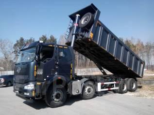 FAW. CA 3310, 11 000 куб. см., 27 000 кг.