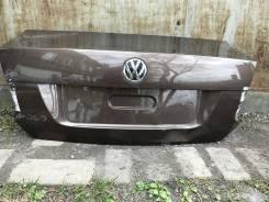 Крышка багажника. Volkswagen Polo
