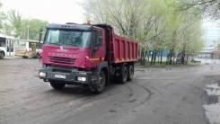 Iveco Trakker. Ивеко траккер, 12 880 куб. см., 20 000 кг.