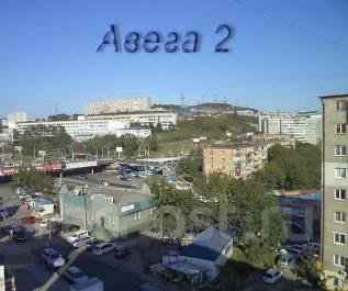 Гостинка, улица Луговая 85а. Баляева, проверенное агентство, 14 кв.м. Вид из окна днём