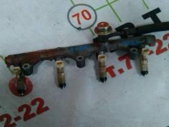 Инжектор. Toyota Altezza, SXE10 Toyota Master Ace Surf, YR36, YR21G, YR36G, YR30, YR30G, YR21 Двигатели: 3SGE, 3YEU
