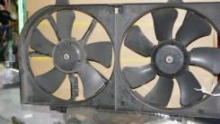 Блок управления вентилятором. Nissan Sunny, FB15