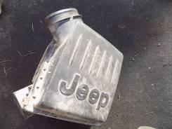 Корпус воздушного фильтра. Jeep Grand Cherokee