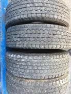 Bridgestone. Всесезонные, 2002 год, износ: 30%, 4 шт