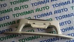Накладка на бампер. Toyota Caldina, ST210, ST210G