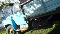 ГАЗ 3507. Продаётся грузовик , 4 600 куб. см., 8 000 кг.