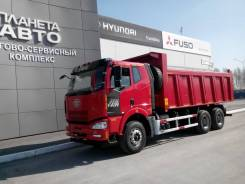 FAW. CA3250, 8 600 куб. см., 19 000 кг.